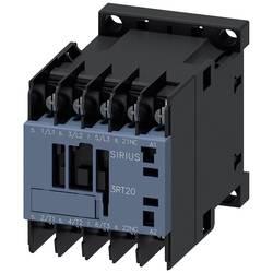 Stykač Siemens 3RT2018-4AR62 3 spínací kontakty, 1 ks