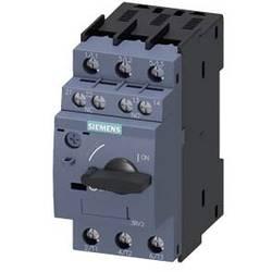 Výkonový vypínač Siemens 3RV2021-4FA15 Rozsah nastavení (proud): 34 - 40 A Spínací napětí (max.): 690 V/AC (š x v x h) 45 x 97 x 97 mm 1 ks