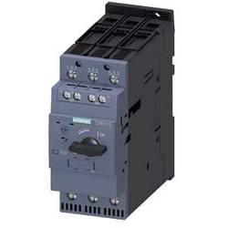 Výkonový vypínač Siemens 3RV2031-4JA15 Rozsah nastavení (proud): 54 - 65 A Spínací napětí (max.): 690 V/AC (š x v x h) 55 x 140 x 149 mm 1 ks