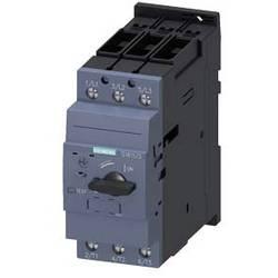 Výkonový vypínač Siemens 3RV2031-4UB10 Rozsah nastavení (proud): 32 - 40 A Spínací napětí (max.): 690 V/AC (š x v x h) 55 x 140 x 149 mm 1 ks