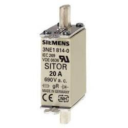 Siemens 3NE18170 sada pojistek velikost pojistky: 0 50 A 690 V