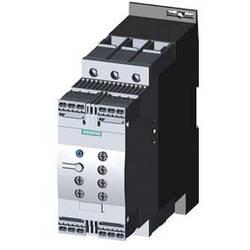 Soft startér Siemens 3RW4037-2BB04 Výkon motoru při 400 V 30 kW 480 V Jmenovitý proud 63 A