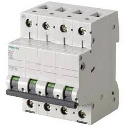 Ochranný spínač pro kabely Siemens 5SL4413-8 1 ks