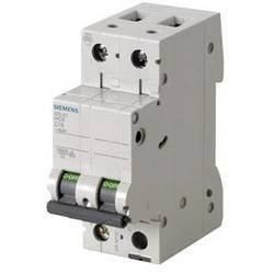 Ochranný spínač pro kabely Siemens 5SL4213-8 1 ks