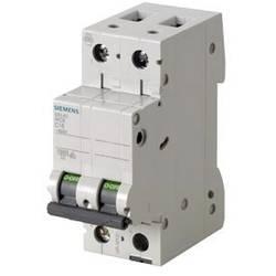 Ochranný spínač pro kabely Siemens 5SL4215-7 1 ks