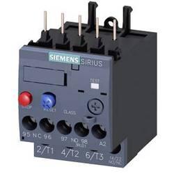 Zátěžové relé Siemens 3RU2116-0AB0 1 ks