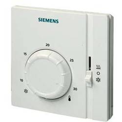 Izbový termostat Siemens S55770-T224