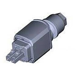 Konektor k optickému kabelu TE Connectivity 3-2120864-1 3-2120864-1