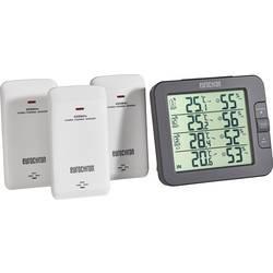 Bezdrôtový teplomer a vlhkomer Eurochron EFTH-800 EC-3439226
