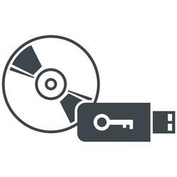 Software pro PLC Siemens 6AV6381-2CA07-3AX4 6AV63812CA073AX4