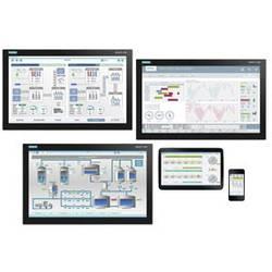 Software pro PLC Siemens 6AV6381-2AB07-2AX4 6AV63812AB072AX4