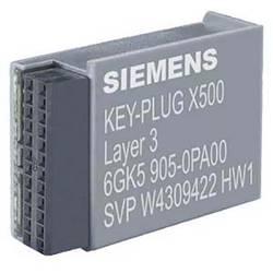 Zásuvný klíč Siemens KEY-PLUG XR-500 L