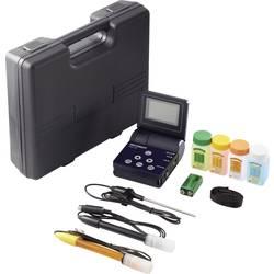 Multifunkční měřicí přístroj VOLTCRAFT KBM-700, vodivost , pH hodnota , redox (ORP) , teplota, sůl -2 - 16 pH