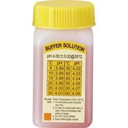 VOLTCRAFT CR-04 Pufrový roztok pH 4, 50 ml