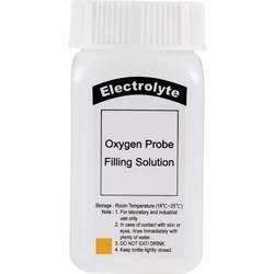 VOLTCRAFT CR-10 Elektrolytický roztok pro kyslíkové elektrody, 50 ml