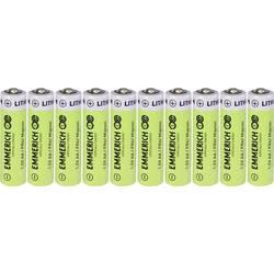 Tužková baterie AA lithiová Emmerich Industrial FR6 2900 mAh 10 ks
