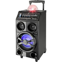 "Párty reproduktor 16.5 cm (6.5 "") Dual DSBX 200 35 W 1 ks"