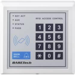 Kódový zámok Basetech BT-1833947, 12 V;na omietku