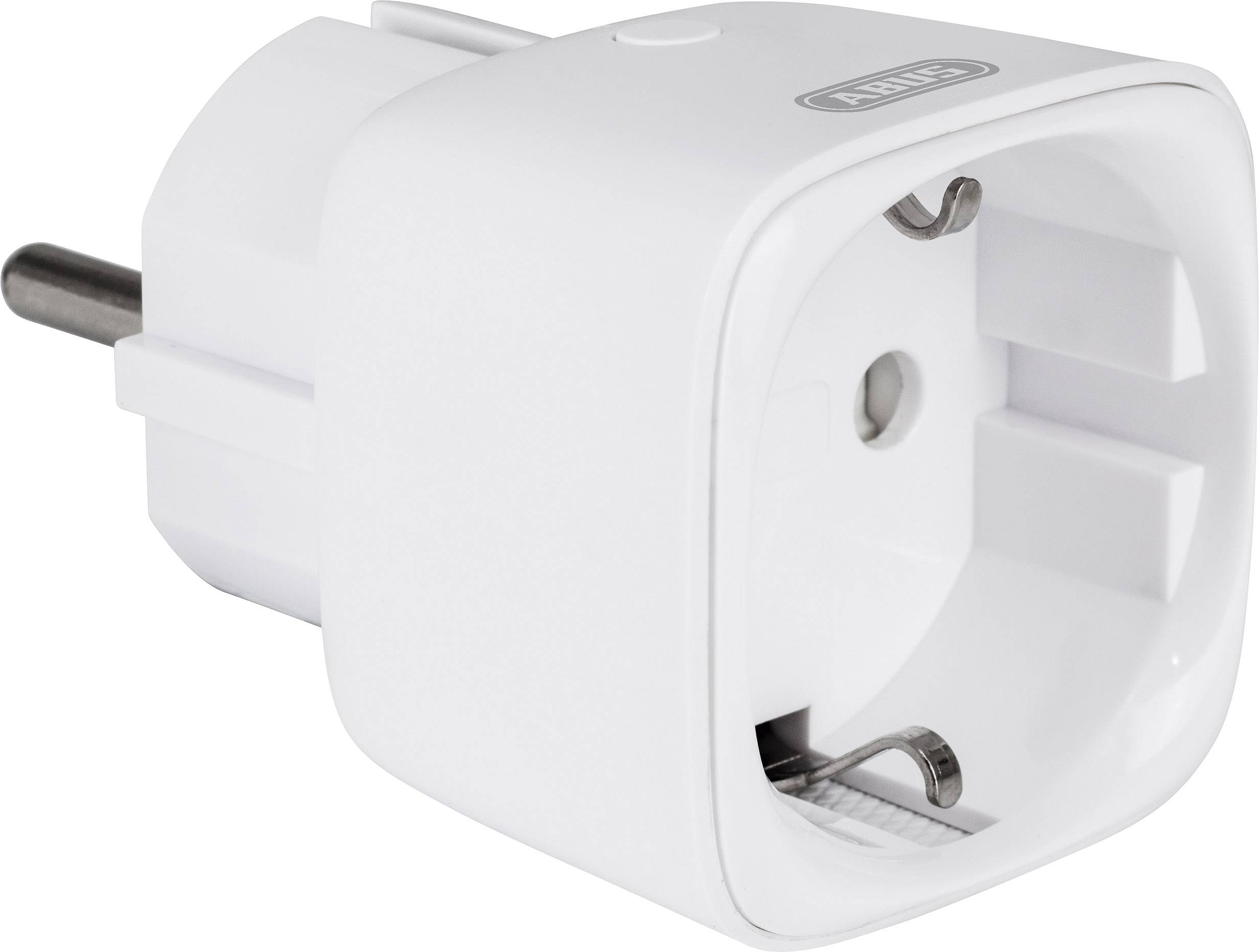 Rozšíření bezdrátového alarmu, dálkově ovládaná zásuvka ABUS Z-Wave SHHA10000