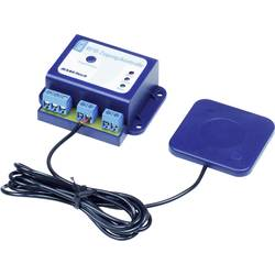 Kontrola RFID přístupu Basetech 12 V/DC, 9 V/AC, 12 V/AC, hotový modul