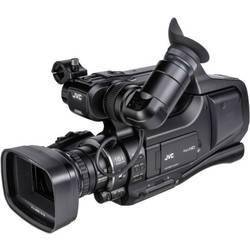 Kamera JVC JVC GY-HM70E Profi 7.6 cm (3 palec) 12 Megapixel Zoom (optický): 10 x černá