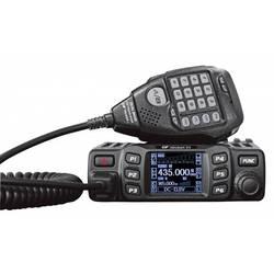 Amatérská vysílačka MAAS Elektronik 3298 CRT MICRON