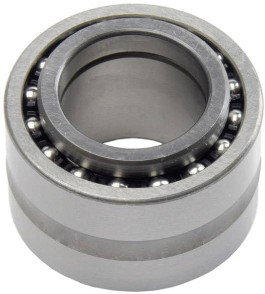 Jehlové ložisko INA NKIS15, Ø otvoru 15 mm, vnější Ø 35 mm