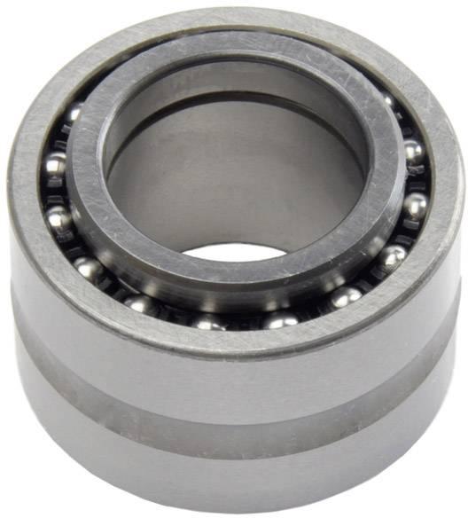 Jehlové ložisko INA NKIS50, Ø otvoru 50 mm, vnější Ø 80 mm