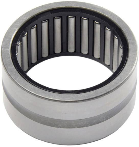Jehlové ložisko INA NK68/35-XL, Ø otvoru 68 mm, vnější Ø 82 mm