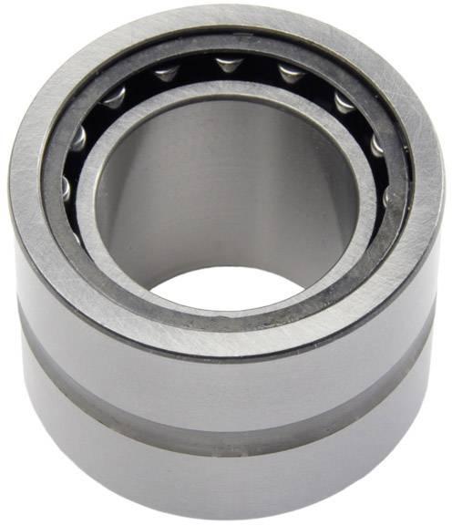 Jehlové ložisko INA NA4900-XL, Ø otvoru 10 mm, vnější Ø 22 mm