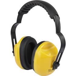 Mušlový chránič sluchu TOOLCRAFT TO-5621454, 28 dB, 1 ks