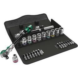 Sada nástrčných klíčů Wera 8100 SC 9 Zyklop 05004079001, 28dílná