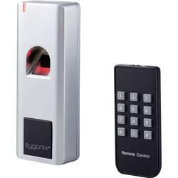 Přístupový systém s čtečkou otisků prstů / RFID Sygonix SY-3776414, 12 V/DC, IP66;na omítku
