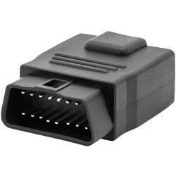 Zástrčka OBD II Adapter Universe OBD2 16 Pin Stecker 7804
