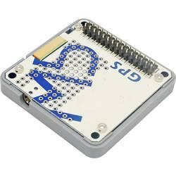 Deska přijímače GPS MAKERFACTORY M5Stack GPS MF-5674923, M5Stack