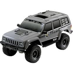 RC model auta Crawler Reely Free Men, 1:10, elektrický 4WD (4x4), stavebnice