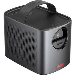 DLP projektor Anker MARS II Světelnost (ANSI Lumen): 300 lm 1280 x 720 WXGA 1000 : 1 černá
