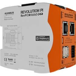 PLC rozširujúci modul Kunbus RevPi Connect+ 16GB PR100303, 24 V