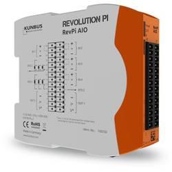 PLC rozširujúci modul Kunbus RevPi AIO PR100250, 24 V