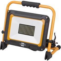 Stavební reflektor Brennenstuhl Jaro 7000 M 1171250833, 80 W, černá, žlutá