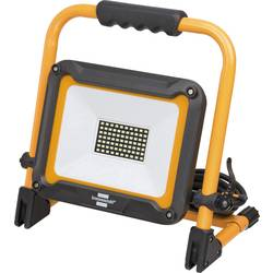 Stavební reflektor Brennenstuhl Jaro 5000 M 1171250533, 50 W, černá, žlutá