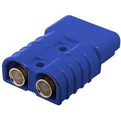 Konektor baterie vysokým proudem 175 A encitech S175 1130-0211-05, modrá, 1 ks