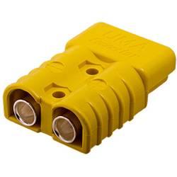 Konektor baterie vysokým proudem 175 A encitech S175 1130-0211-01, žlutá, 1 ks