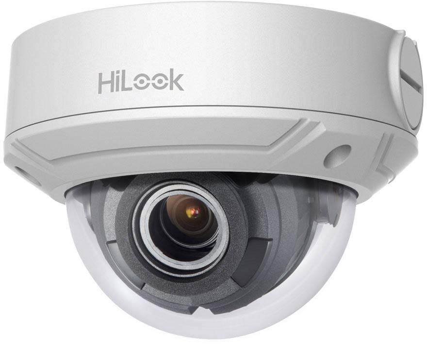 Bezpečnostní kamera HiLook IPC-D650H-V hld650, LAN, 2560 x 1920 pix