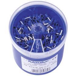 Sada dutinek 2.50 mm² 2.50 mm² modrá Klauke GR4738DO 1000 díly