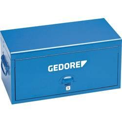 Gedore 6615700 1420 L - GEDORE - Werkzeugtruhe prázdný 298x610x265 mm