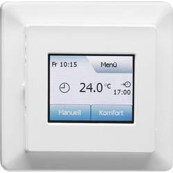 Podlahový termostat Stiebel Eltron RTF-TC, pod omítku, 5 do 35 °C