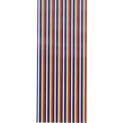Datový kabel TRU COMPONENTS TC-7638596, 7 x 0.127 mm, vícebarevná, 30 m