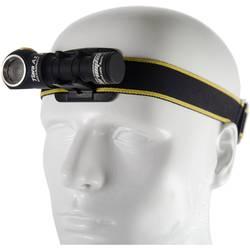 LED čelovka ArmyTek Tiara A1 v2 F00102SC, 450 lm, napájeno akumulátorem, 59 g, černá