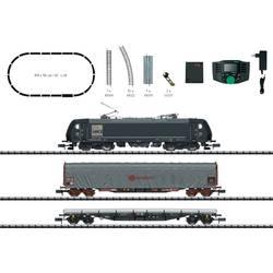 MiniTrix T11147 Digitální startovací set nákladních vozů N